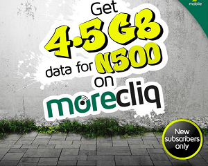 9Mobile is Offering 4.5GB For N500 - See How To Subscribe 28