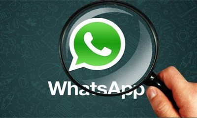 Updated Video: How To Read And Monitor Another Person's WhatsApp Messages Easily 11