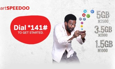 Here Are The Best Data Plans For All Airtel Subscribers (September 2018) 26