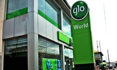 Glo Is Offering  5.2GB for N100 and 10.4GB for N200 - How To Get It 24