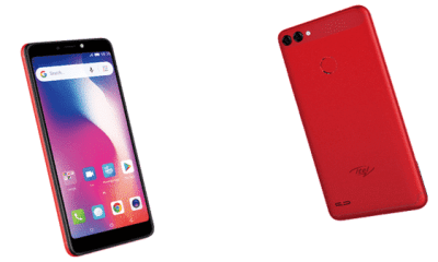 iTel S13 and iTel S33 - Review , Specifications And Price In Nigeria , Kenya and India 1
