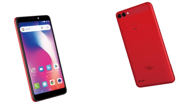 itel s13 and itel S33 specifications and price in nigeria
