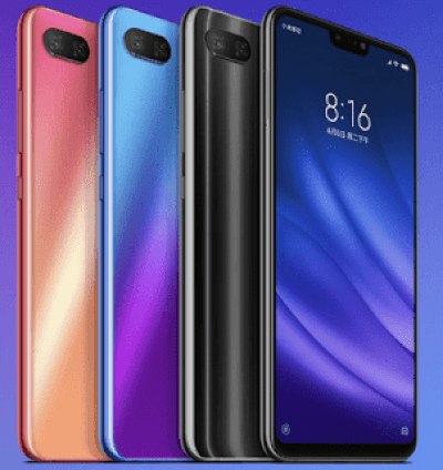 Xiaomi Mi 8 Lite Youth Launched - Check The Full Specs And Price 2