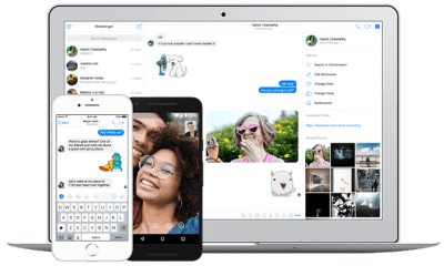 You Will Soon Be Able To Delete Messages You Sent On Facebook Messenger 36