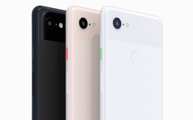 Google Pixel 3 and Pixel 3 XL Smartphone- Review, Full Specifications And Price In Nigeria 2
