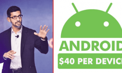 Android Smartphones May Become More Expensive As Google Clashes With EU 5