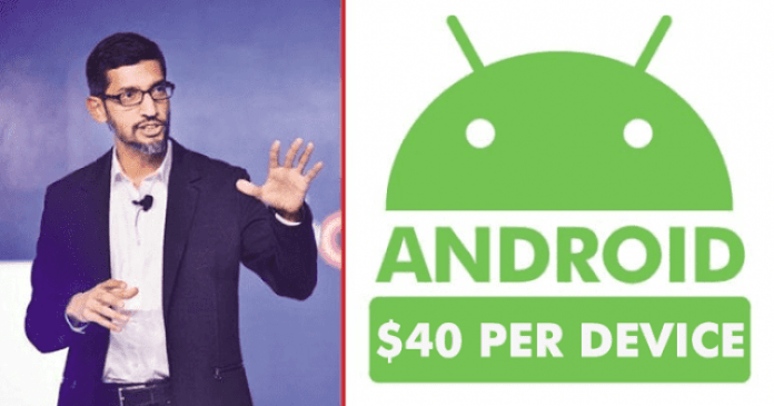 Android Smartphones May Become More Expensive As Google Clashes With EU 2