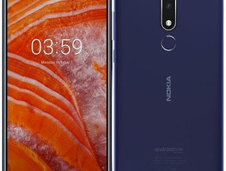 Nokia 3.1 - An Affordable Phone With A Big Battery : See Specifications And Price 16