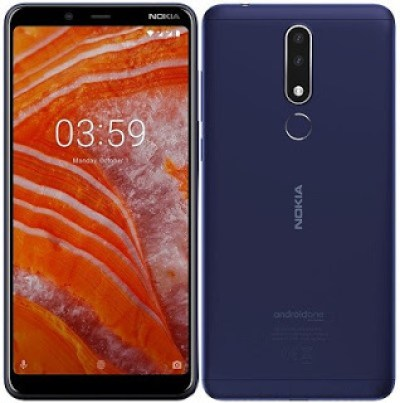 Nokia 3.1 - An Affordable Phone With A Big Battery : See Specifications And Price 2