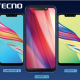 Tecno Camon i2 Plus, i2x and i2x Air Released : See Specifications And Price 14