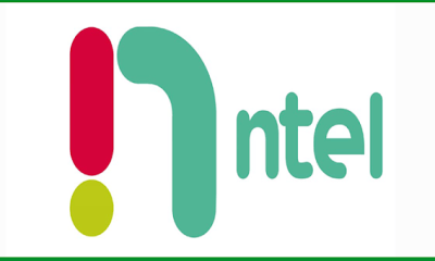NTEL 4G : NTEL Finally Gets Their Website Back Online After 2 Month Downtime 3