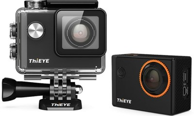 Giveaway : Win A ThiEye T5 Edge 4K Camera . Here's  How To Qualify 10