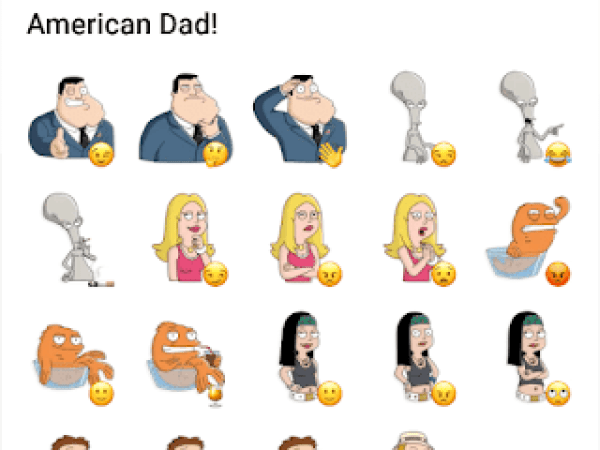 Download Stickers For WhatsApp - The Best Collection Of Whatsapp Stickers On The Web 9