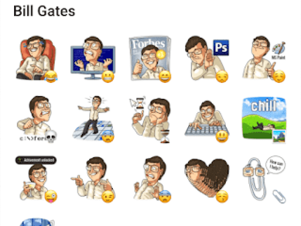 Download WhatsApp Stickers - The Largest Library Of Whatsapp Stickers 1