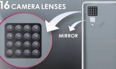 Will You Buy A Phone With 16 Cameras? - LG Plans On Releasing New Phone Soon 20