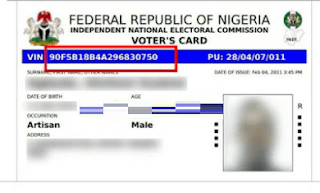 Just In : How To Check Your INEC Voters Card Registration Status Online 23