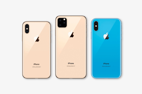 Apple iPhone 11 – Here's How Apple's Next 2019 iPhone Might Look Like 3