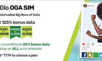 Glo 6GB Data Offer – How To Get 6GB For Just N1000 On Glo 14