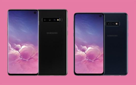 Samsung Galaxy S10 Price In Nigera