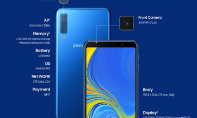 Samsung Galaxy S10 Leaked – Everything You Should Know Before Buying 1