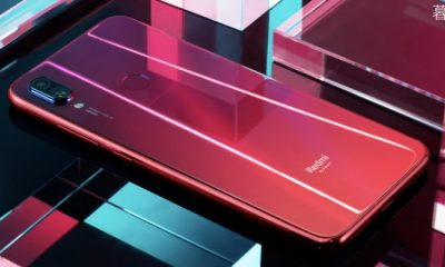 Xiaomi Plans To Release Redmi 7 With 48MP Camera 19