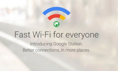 Google Wifi For UBA