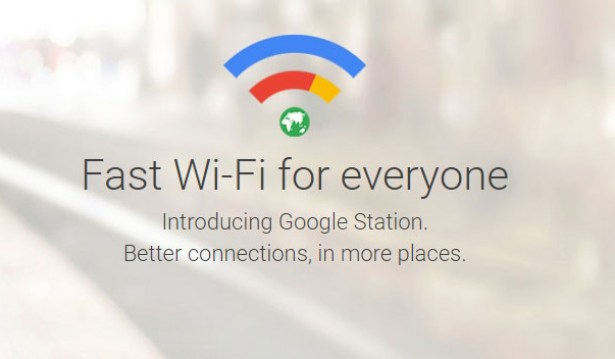 Google Free Wifi For UBA