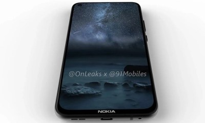 Leaked - Nokia 6.2 (2019) Will Have A 16MP Camera and 6GB RAM 6