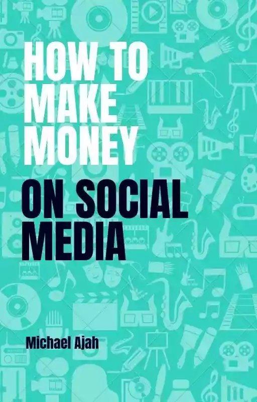 Making Money On Social Media Just Got Easier - See How 6