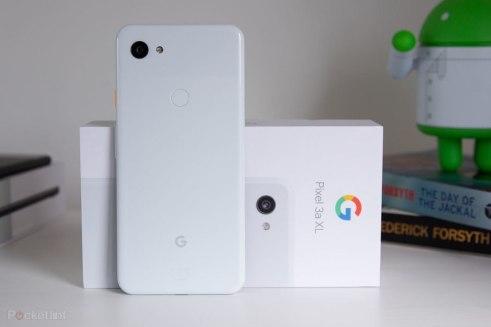 Google Pixel 3a XL 1