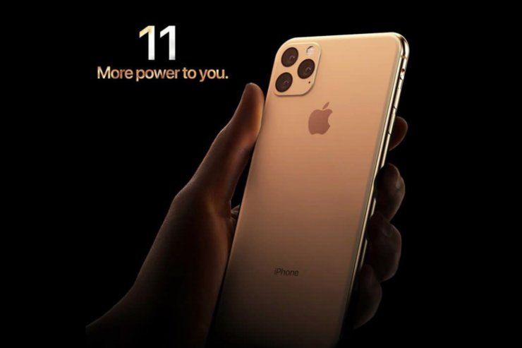 iPhone 11 – Is there anything left to announce? 14
