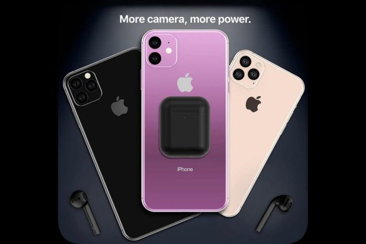 iPhone 11 – Is there anything left to announce? 15