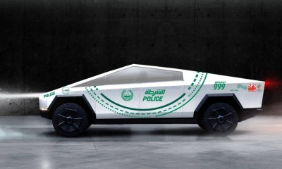 tesla-cybertruck:-dubai-police-dream-of-a-fleet-on-the-roads-by-2020!