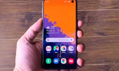 Samsung Galaxy S10 Lite here are some of its specs