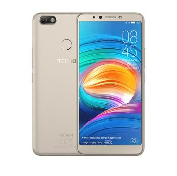 Tecno Camon X (CA7) Review, Specs and Price in Nigeria - Technology Hub
