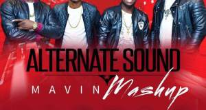 GospelOnDeBeatz & Alternate Sound - Mavin Mashup