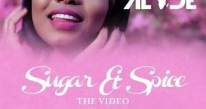 Yemi Alade - Sugar N Spice [ViDeo]