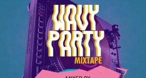 Dj Instinct - Wavy Party [MixTape]