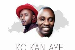 DJ Vinnie - Ko Kan Aye ft Terry G [AuDio + ViDeo]