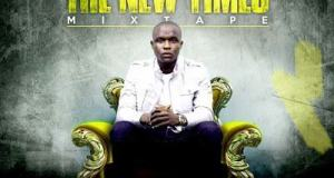 Dj Staffy - The New Times [MixTape]