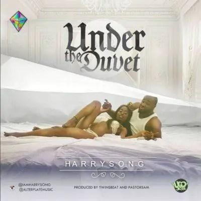 HarrySong – Under The Duvet [AuDio]