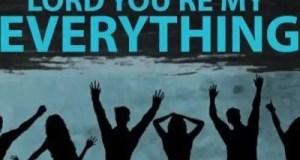 Sinach – My Everything [AuDio]