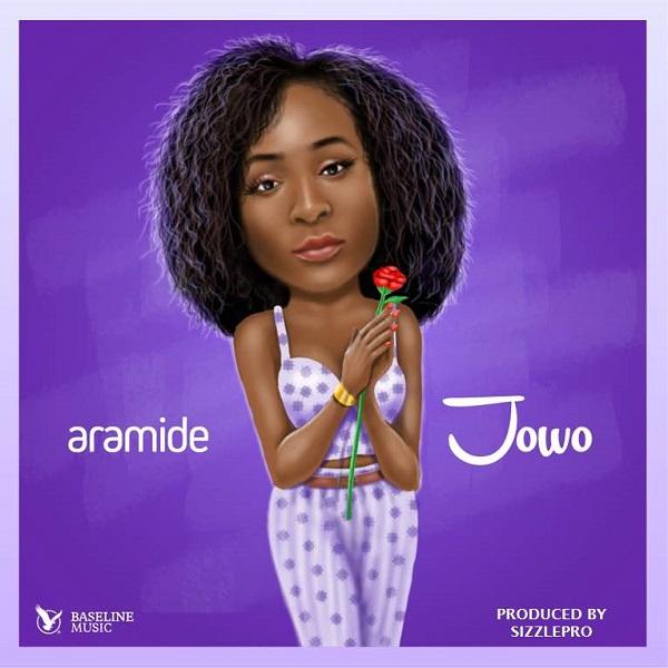 Aramide Jowo Artwork