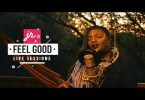 Feel Good Live Sessions With Amanda Black Video