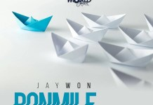 Jaywon Ponmile Cover