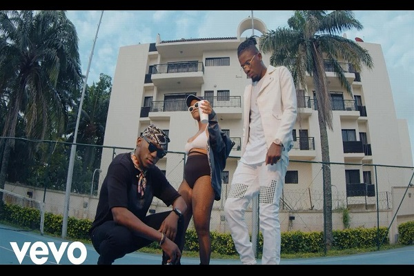 DJ Spinall On A Low Video