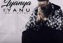 Iyanya Iyanu (Holy Water) Artwork