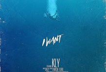 KLY I Want Artwork