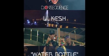 DJ Consequence Water Bottle Video