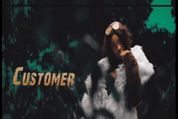 Fancy Gadam Customer Video